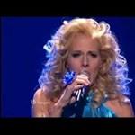 Videó: Wolf Kati továbbjutott az Eurovíziós Dalfesztiválon