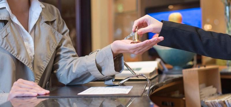 A kevesebb vendég több bevételt hozott a magyar szállodáknak