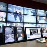Alkotmányellenes lehet a kormány nagy közös térfigyelőkamera-szervere