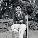 A nap képe: a kis Freddie már megint nyert egy díjat