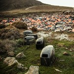 Egy törökországnyi ember él otthonából elűzve