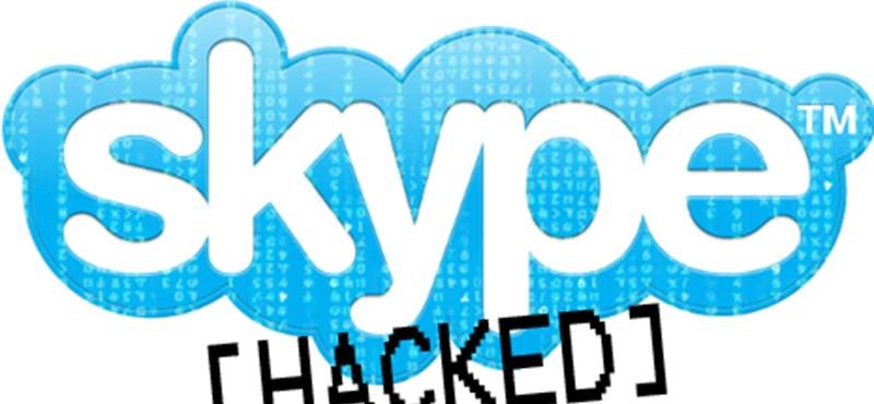Feltörték a Skype 3 milliós csatornáját