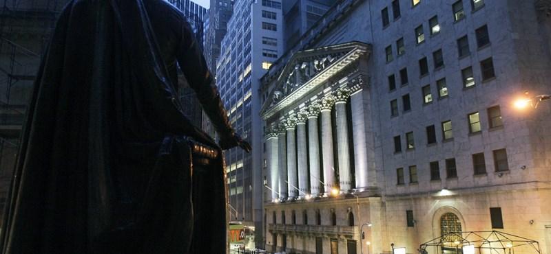 Magyar hallgatói vállalkozások a Wall Streeten