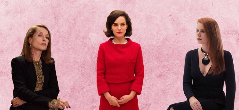 Az év legjobb filmjeivel még 2016-ot is ki lehetett bírni