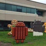 Nutella? Nougat? Mit gondol, mi lesz az Android N neve?