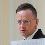 Ukrán külügyminiszter: Készek vagyunk rendezni a nézeteltéréseket Magyarországgal
