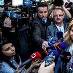 Nagyot nyert Szlovákiában az ellenzéki összefogás elnökjelöltje