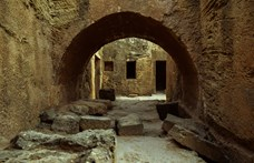 Hatalmas ősi templom maradványaira bukkantak régészek Kínában