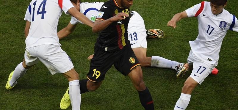 Nem találják Dembélét, hiányzott a Borussia edzéséről