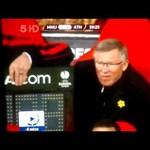 Sir Alex Ferguson kínjai