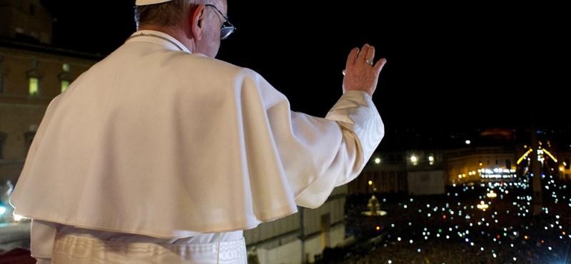 Miért pont Ferenc lett az új pápa?