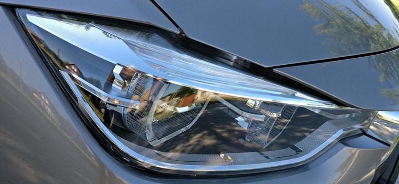 Ősszel jön a teljesen új 3-as BMW, mutatjuk, milyen formás lesz