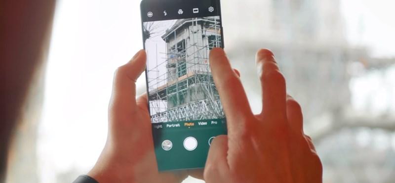 Nézze meg ezt a videót, és rögtön megérti, miért a P30 Pro most a világ legjobb kamerás mobilja