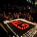 Ezren tüntettek a GTK kirúgott dékánjáért