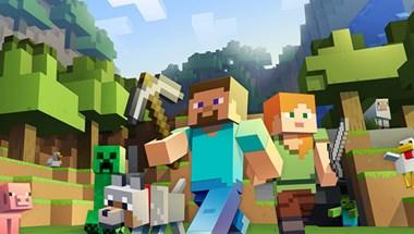 Megépítették az Operaház tökéletes mását a Minecraftban - fotók