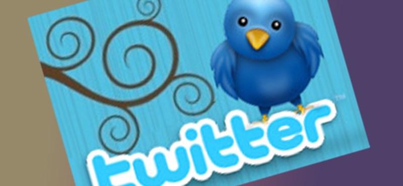 Bejegyzett védjegy lesz a tweet