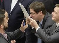 A Fidesz megüzente: az ellenzéknek kuss a neve