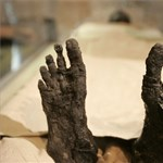 Bicegő, betegeskedő tinédzser volt Tutanhamon, de ...