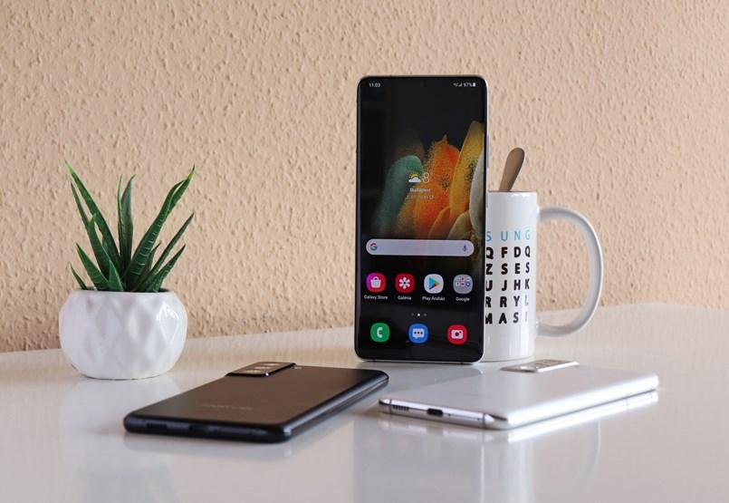 A végtelenbe és tovább: teszten a legütősebb Samsung mobil, az S21 Ultra