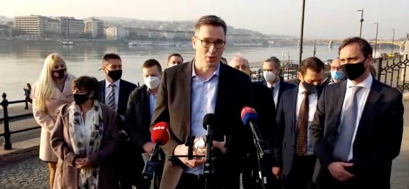 Karácsony: Lemondhat az atlétikai világbajnokságról Budapest, ha nem épül meg a Diákváros