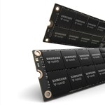 8 TB-os SSD-t dobott piacra a Samsung