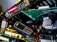 Az elektronikai hulladékok felét nem szelektíven gyűjtik az EU-ban