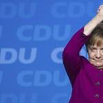 A szocdem bázis megmentette Merkelt, ez még kellemetlen lehet Orbánnak