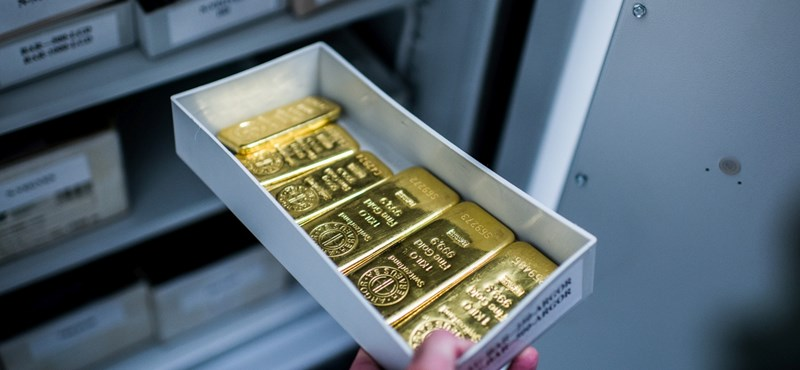80 tonna arannyal utazták be a világot, most újratemetik őket