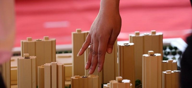 Rengetegen vettek fel lakáshitelt tavaly, majdnem a felük rosszul döntött