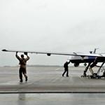 Titkos drónbázisokat épít az USA Afrikában