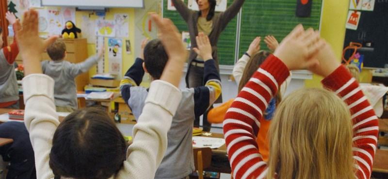 Igenis lehet jó iskolát csinálni – csak az állam ne szóljon bele