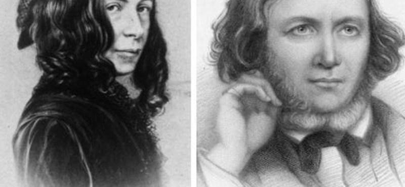 Kitették a netre Barrett és Browning szerelmes levelezését