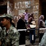 Katonai puccs és elnökválasztás Egyiptomban – Nagyítás-fotógaléria