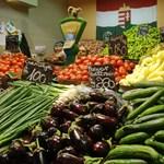 Stresszes? Egyen sok zöldséget!