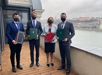 Kihirdették a Norvég Alap együttműködési megállapodását