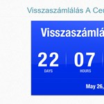 Elindult a visszaszámlálás: Orbánnak 22 napja maradt