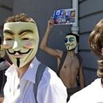 Hackercsoport fenyegeti megtorlással a Blackberryt