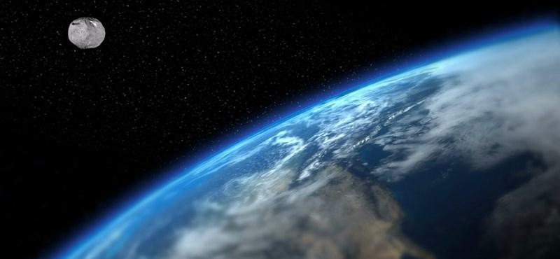 Zavart okozott a NASA-nál egy aszteroida
