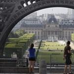 Nem dől be a lakáspiac, ha Sarkozy kikap