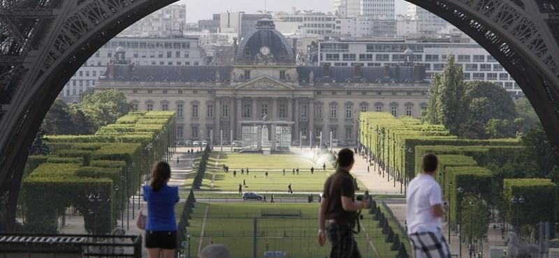A franciák 10 százalékkal hajlandóak többet fizetni a francia termékekért