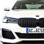 Arany középút: kereken 400 lóerős lett az új BMW 540i
