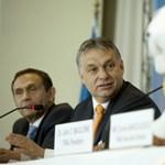 Orbán aláírta a vizes vb-ről szóló megállapodást Svájcban