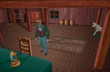 Felkerült a netre 2500 PC-s játék, köztük egy nagyon jó horror