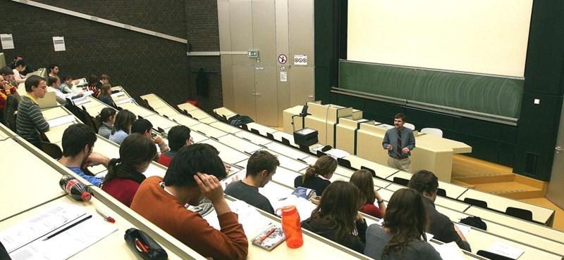 Jóváhagyták az Erasmus+ 26 milliárd eurós költségvetését