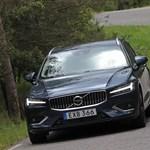 Gyárilag vet véget a száguldozásnak a Volvo