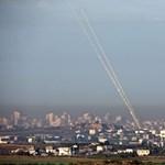 Izraelre kilőtt rakétákról neveztek el parfümöt Gázában