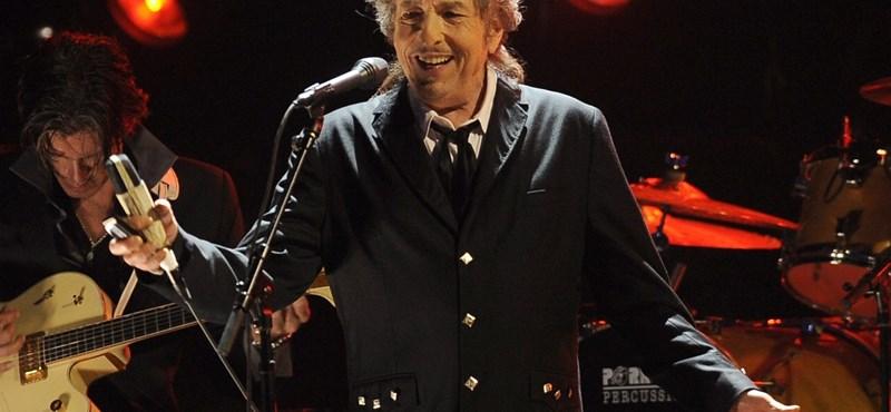Bob Dylan-kiállítás nyílik Szegeden