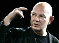 Koronavírus-fertőzésben meghalt a svéd drámaíró, Lars Norén