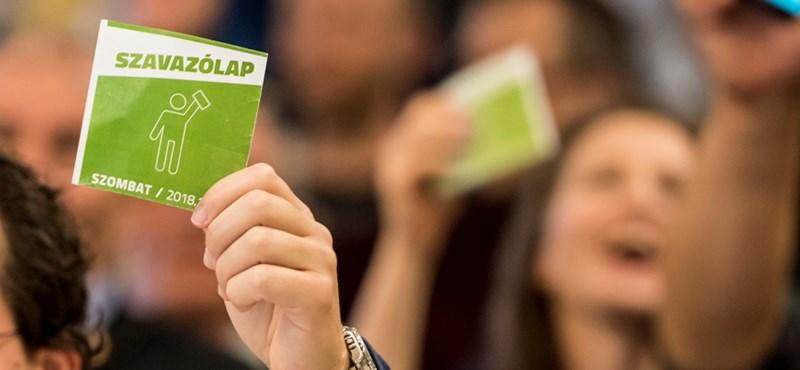 Nem változtat az LMP a kizárt és szankcionált tagok elleni határozatokon