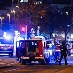 Bécsi merénylet: Az őrizetbe vettek közül négy embert már elítéltek terrorcselekmény miatt korábban
